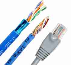 selecting the right data cable - cat5e, cat6, and cat6A